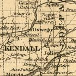 Penfield 1854