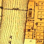 Map of Troy 1903