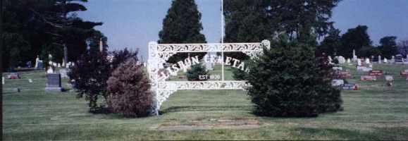 Lisbon Cemetery Entrance