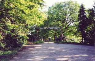 Pearce Cemetery