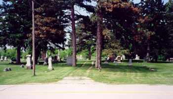 Plattville Cemetery
