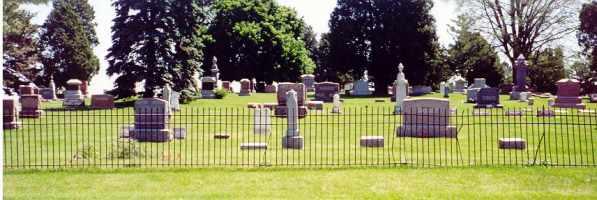 West Lisbon Cemetery