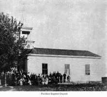 Pavilion Baptist Church