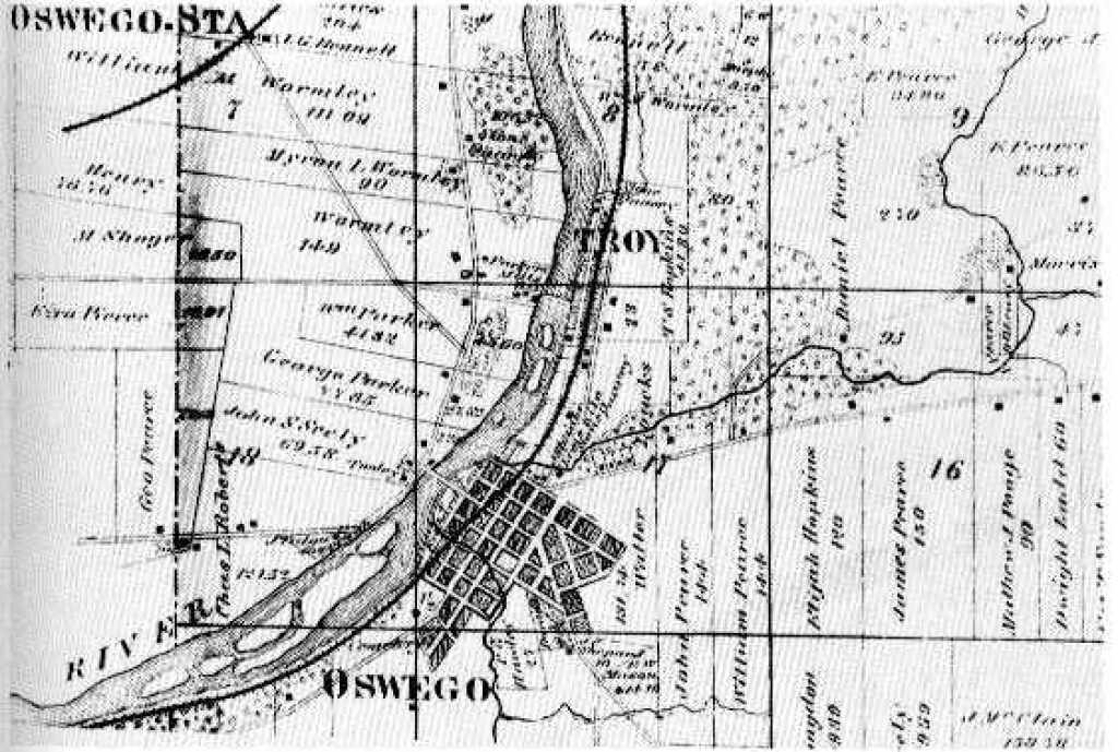 Index to Kendall County Maps Kendall County ILGenWeb